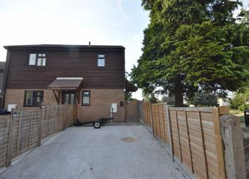 Thumbnail 1 bed flat for sale in Rectory Road, Matson, Gloucester