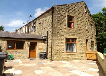 Thumbnail 2 bed terraced house for sale in Curzon Street, Colne