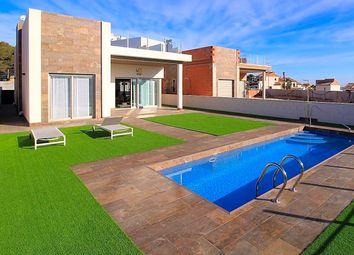 Thumbnail 3 bed villa for sale in Calle Clavo 03189, Orihuela, Alicante