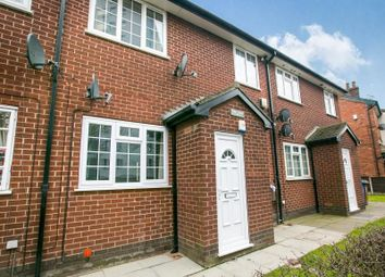Thumbnail 2 bedroom terraced house for sale in Hall Street, Offerton, Stockport