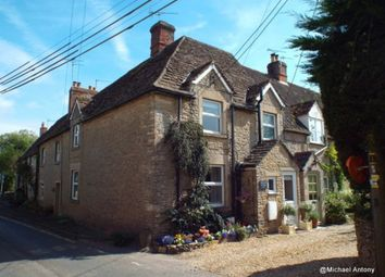 Thumbnail 3 bed cottage to rent in Kington St. Michael, Chippenham