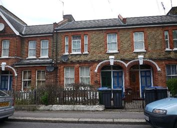 Thumbnail 1 bed flat to rent in 128, Leucha Road, Walthamstow, London