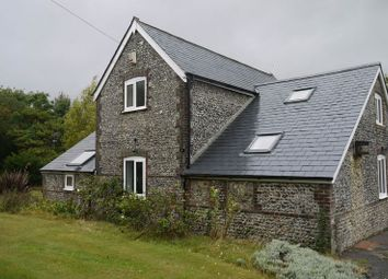 Thumbnail 4 bed country house to rent in Sutton, Dover