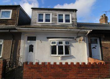 3 bed cottage for sale in Mainsforth Terrace West, Sunderland SR2