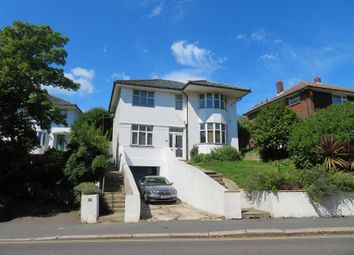 Thumbnail 2 bed flat to rent in Braybrooke Road, Hastings