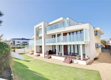 3 bed flat for sale in Aurora, 1-5 Eirene Road, Goring By Sea, West Sussex BN12