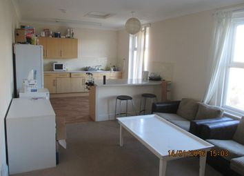 Thumbnail 5 bed end terrace house to rent in Norman Road, Southsea