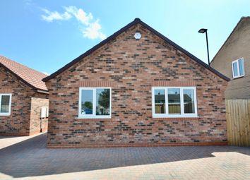 Thumbnail 2 bed detached bungalow for sale in Ashcroft Close, Edlington, Doncaster