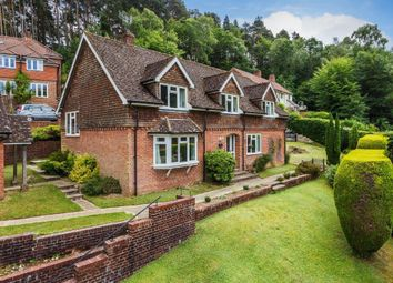Thumbnail 5 bed detached house for sale in The Old Quarry, Haslemere