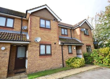 Thumbnail 1 bed flat to rent in Hazel Court, Chalfont Road, Maple Cross, Rickmansworth