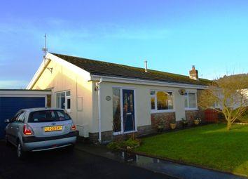 Thumbnail 2 bed semi-detached bungalow for sale in Maenor Helyg, Pembrey, Llanelli, Carmarthenshire