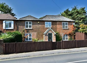 Wexham Street, Stoke Poges SL3. 4 bed semi-detached house for sale