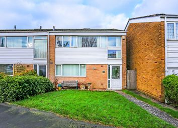 3 bed town house for sale in Rowood Drive, Solihull B92