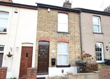 2 bed terraced house for sale in St. Margarets Road, Northfleet, Gravesend DA11