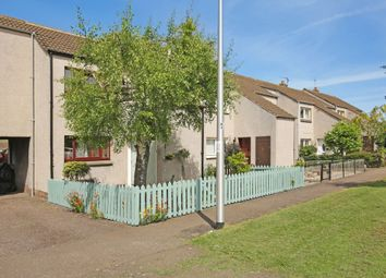 Thumbnail 2 bed terraced house for sale in 10 Monkmains Road, Haddington