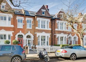 Thumbnail 5 bed terraced house for sale in Elm Grove Road, London
