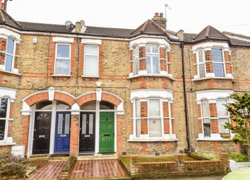 Thumbnail 2 bed flat for sale in Blanmerle Road, London