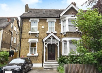Thumbnail 1 bedroom flat for sale in Morland Avenue, Addiscombe, Croydon
