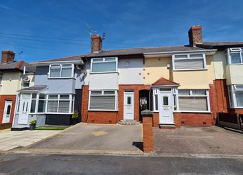 Thumbnail 2 bed terraced house for sale in Tenby Avenue, Litherland, Liverpool