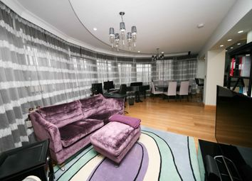Thumbnail 3 bed flat for sale in Marsham Street, London