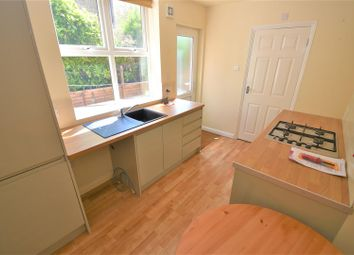 Thumbnail 1 bed flat to rent in Reginald Street, Luton