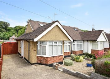 Thumbnail 3 bed semi-detached bungalow for sale in Links Way, Croxley Green, Rickmansworth