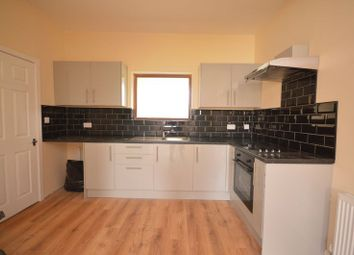 Thumbnail 3 bed flat to rent in Barnsley Road, Hemsworth, Pontefract