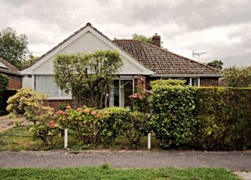 Thumbnail 3 bed detached bungalow for sale in Coppards Close, Wivelsfield Green