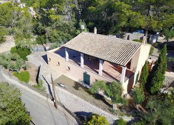 Thumbnail 3 bed country house for sale in Galilea, Mallorca, Spain