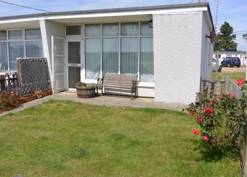 Thumbnail 2 bed bungalow for sale in Beach Road, St. Osyth, Clacton-On-Sea