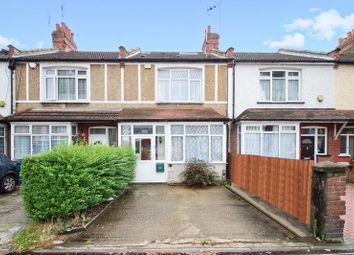Thumbnail 4 bed terraced house for sale in Pinner Road, North Harrow, Harrow