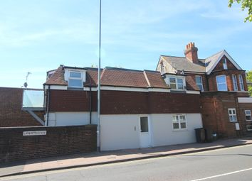 Thumbnail 1 bed flat to rent in Upper Avenue, Upperton, Eastbourne, East Sussex