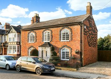Thumbnail 4 bed cottage to rent in London Road, Marlborough