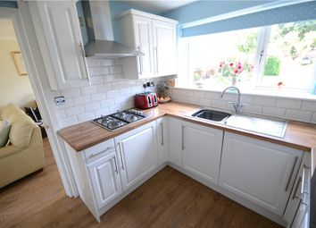 Thumbnail 3 bedroom terraced house for sale in Virginia Way, Reading, Berkshire