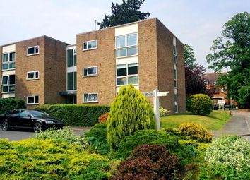 Thumbnail 2 bed flat for sale in The Spinney, Watford, Hertfordshire