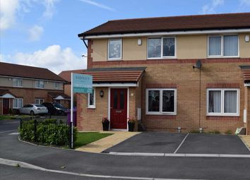 Thumbnail 3 bed semi-detached house for sale in Wintergreen Avenue, Norris Green, Liverpool
