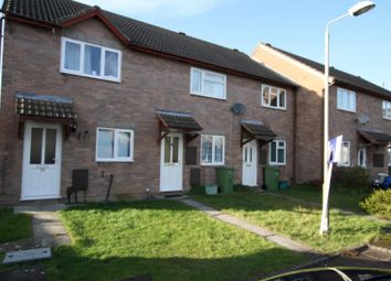 Thumbnail 2 bed terraced house to rent in Emperor Close, Fiddlers Green, Cheltenham