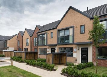 Thumbnail 1 bed property for sale in The Gables, Chequer Road, Doncaster, South Yorkshire