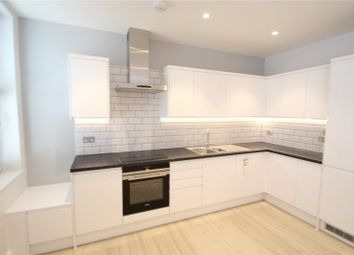 Thumbnail 1 bed flat to rent in Holloway Road, Holloway, London
