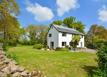 Thumbnail 3 bed property for sale in Bridford, Devon