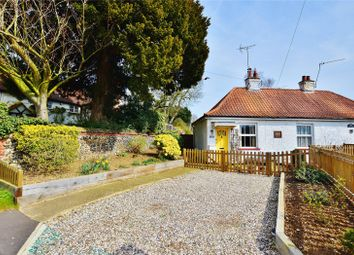 Thumbnail 1 bed bungalow for sale in Albury Road, Little Hadham, Ware