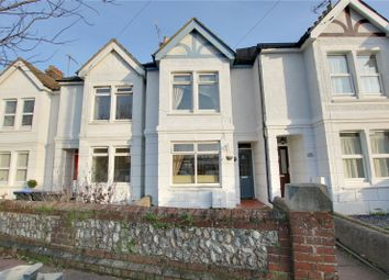 Thumbnail 3 bed detached house for sale in The Drive, West Worthing, West Sussex
