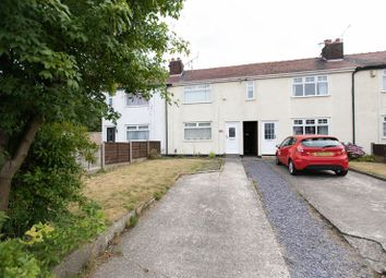 Thumbnail 2 bed terraced house for sale in Southport Road, Lydiate, Liverpool