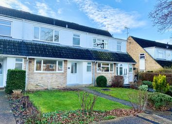 Thumbnail 3 bed terraced house for sale in Nightingale Lane, Burgess Hill