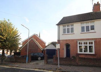 Thumbnail 3 bed semi-detached house for sale in Meadow Road, Tonbridge