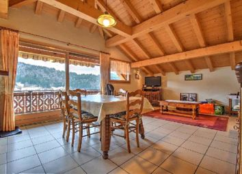 Thumbnail 3 bed chalet for sale in Morzine, 74110, France