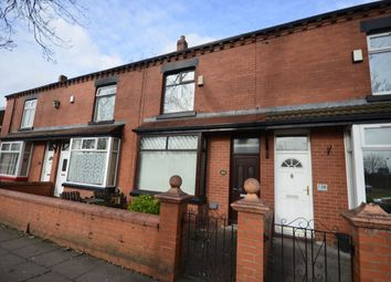 Thumbnail 3 bedroom terraced house for sale in Campbell Street, Farnworth, Bolton