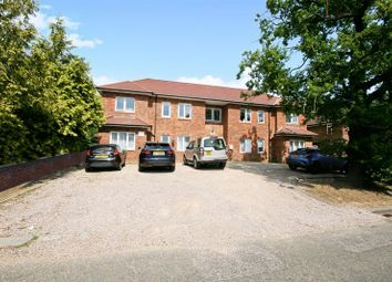Thumbnail 2 bed flat for sale in Wood End Road, Sudbury Hill, Harrow