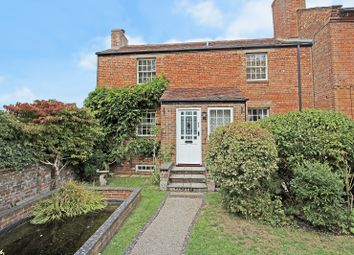 Thumbnail 2 bed cottage for sale in Leigh Road, Westbury
