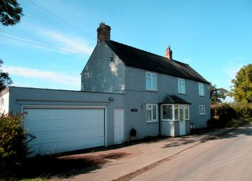 Thumbnail Detached house for sale in Kirby Sigston, Northallerton